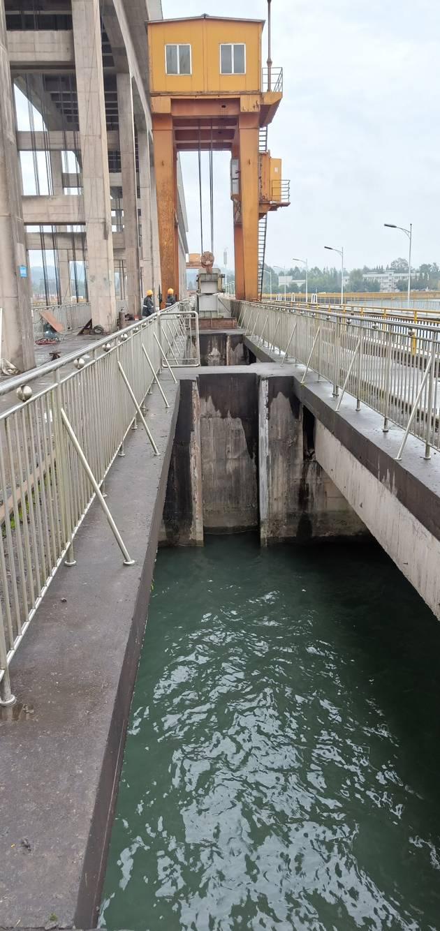 水下管道堵漏