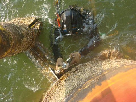 潜水焊接公司